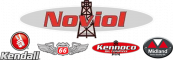 Noviol Motor Oil Products